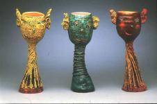 Goblets ...