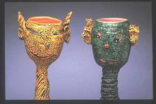 Detail Goblets ...