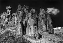 BLISS MEGALITH ...